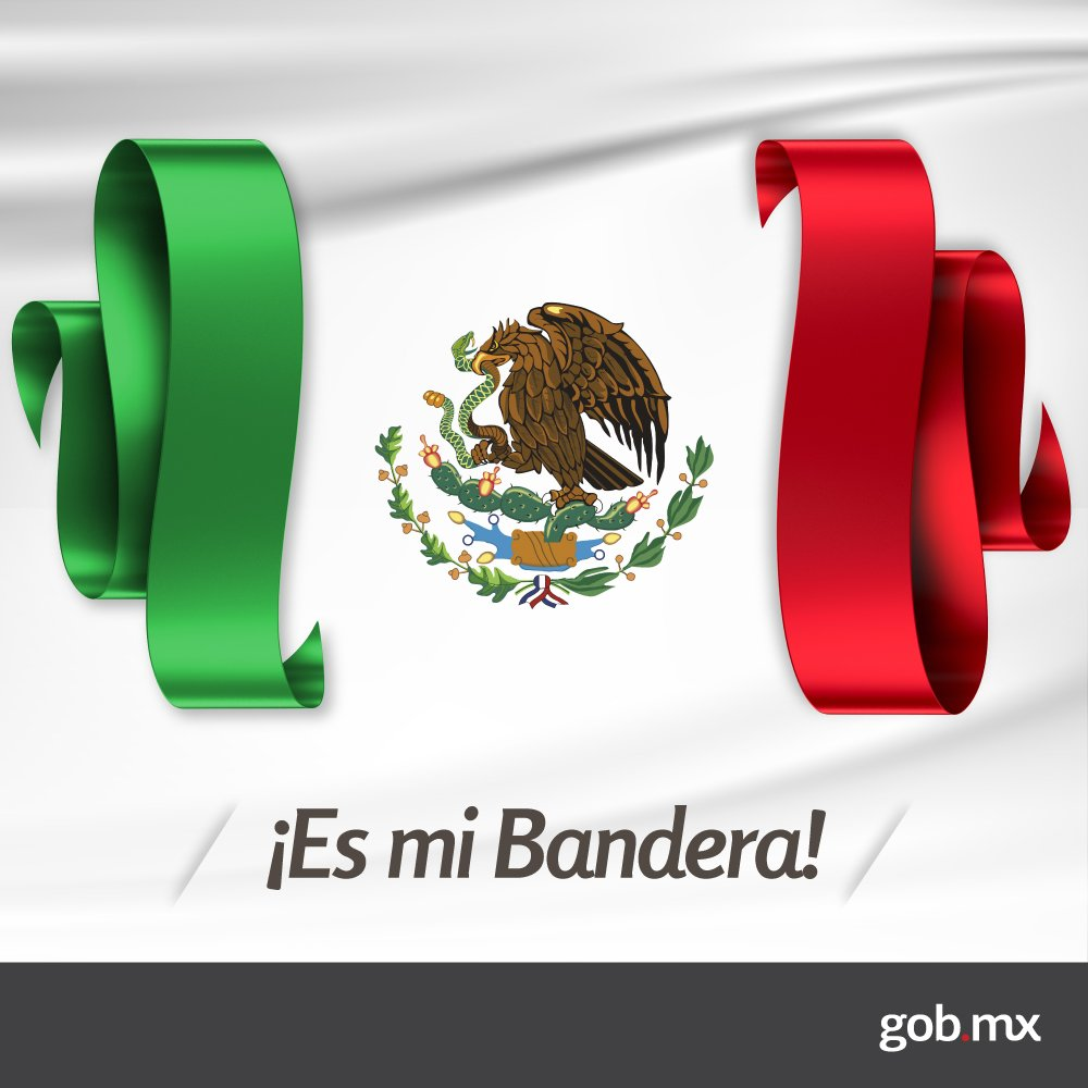 dia de a bandera de mexico