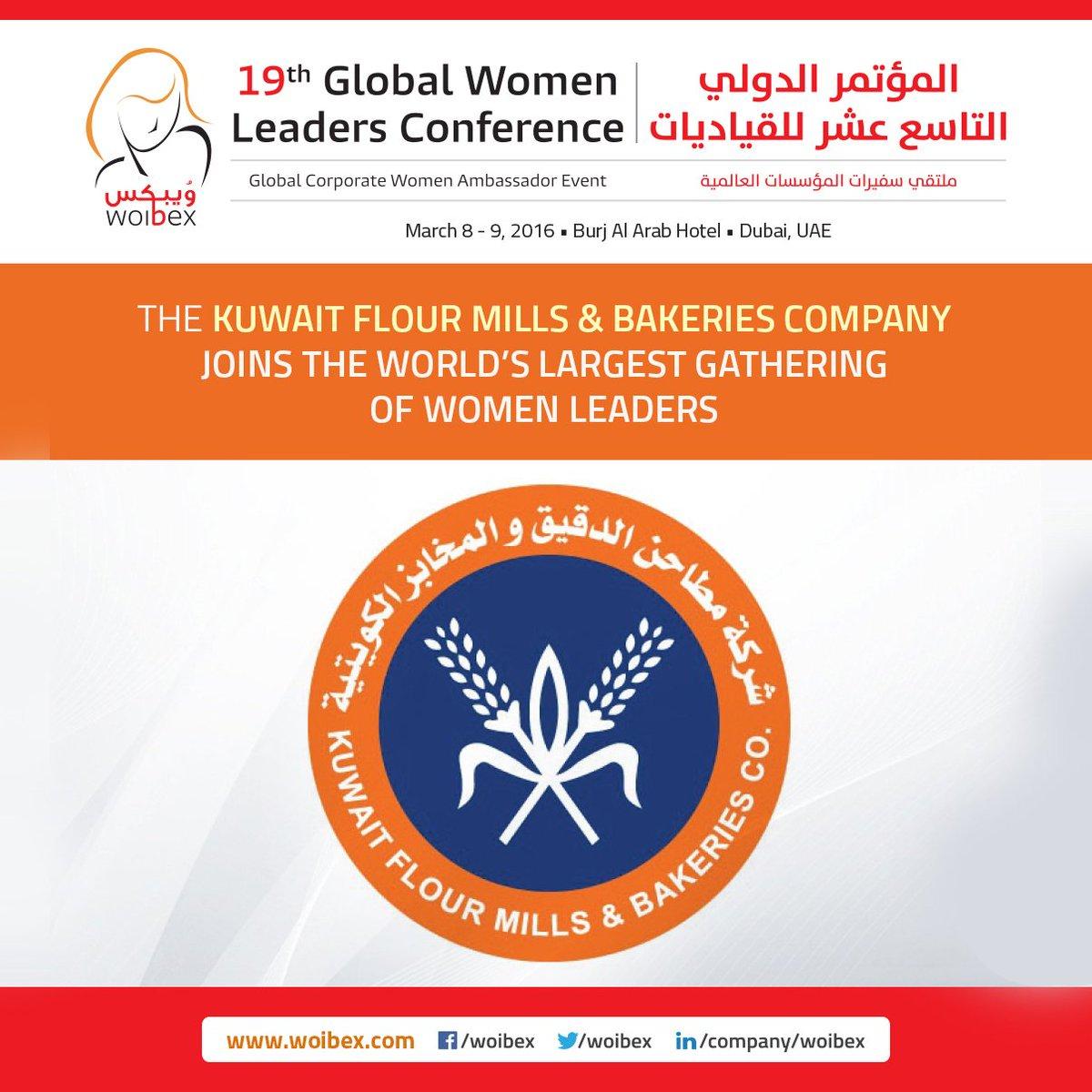 Global Women Leaders on Twitter: