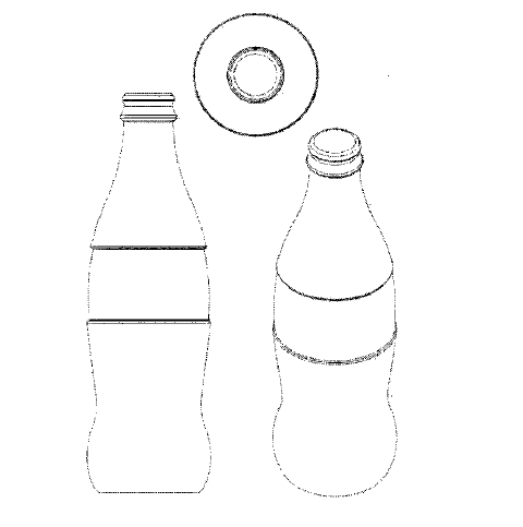 Non-fluted Coca-Cola bottle has not acquired distinctive character throughout EU - Gen Ct https://t.co/jDrNgGxwEv https://t.co/pa5spAgUWh