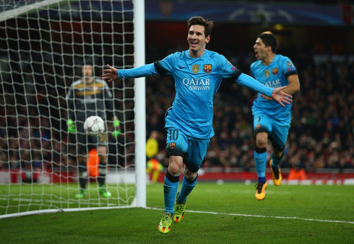 Barça y Manchester City virtualmente clasificados. El Atlético deberá ganar en el Calderón para conseguir el pase.