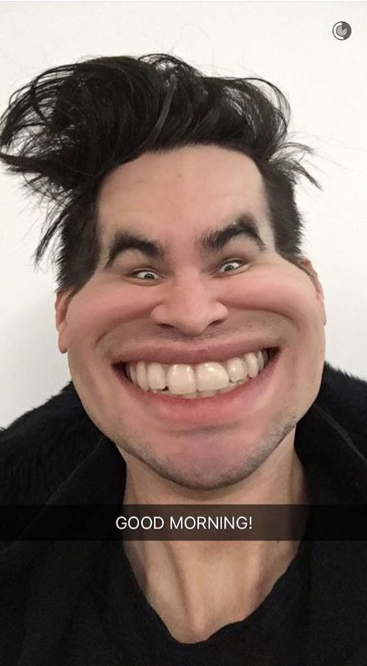 brendon urie fanfic smile - photo #13