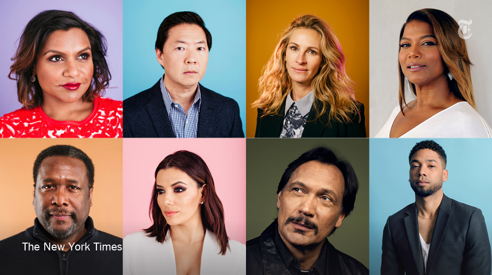 My story RT @nytimes: What it's like to work in Hollywood if you're not a straight white man https://t.co/q2iTDMe7x7 https://t.co/9kPbAl7zFe