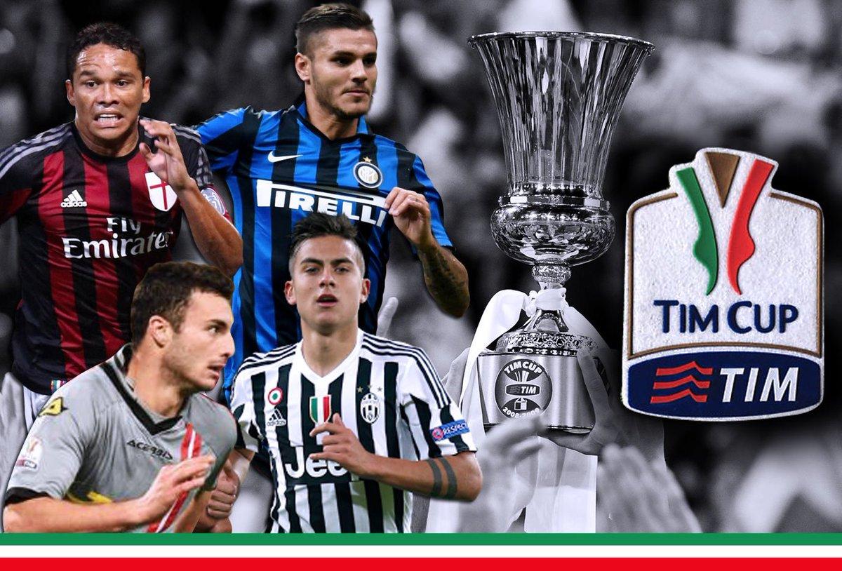 Coppa Italia risultati 3° turno: Clamorosa vittoria dello Spezia sul campo dell'Udinese