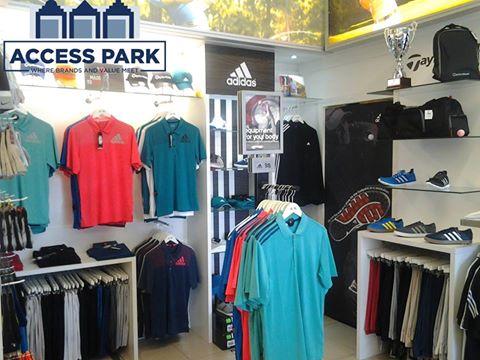 adidas outlet store access park cape town 7708
