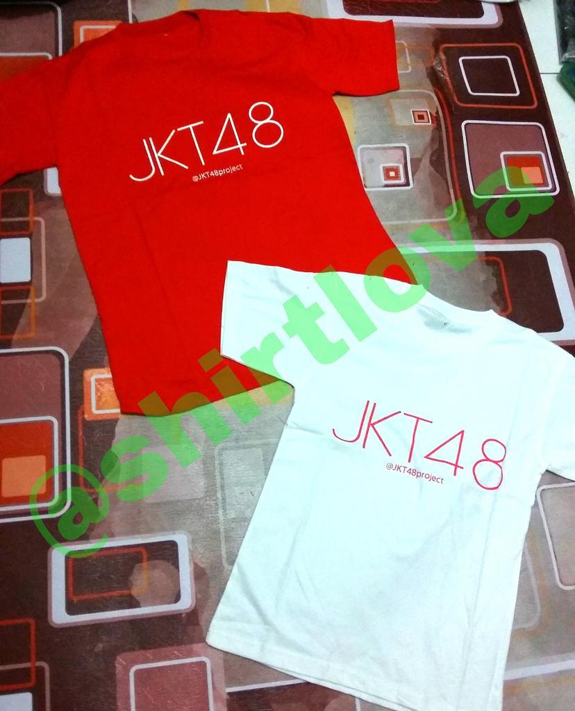 Desain t shirt jkt48 - Merch Jkt48 Akb48 On Twitter Kaos Jkt48project Hrg S M L 80k Xl 85k Bisa Ganti Warna Free Sticker Cp Di Bio Https T Co M0mtlmnebt