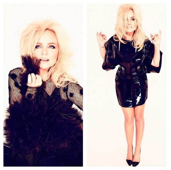 We are loving these pictures of @EmmaBunton, coming very soon to @NotionMagazine! https://t.co/rORL1aNcVr