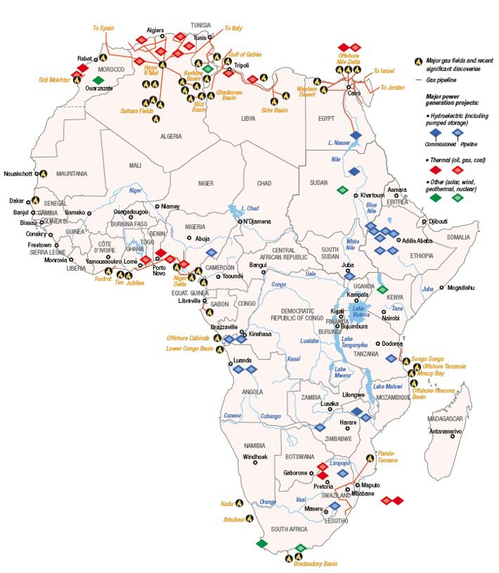 Excellent summary of investment in renewable power generation across Africa https://t.co/jpIvZwws7C https://t.co/tsl1YM1Hxn