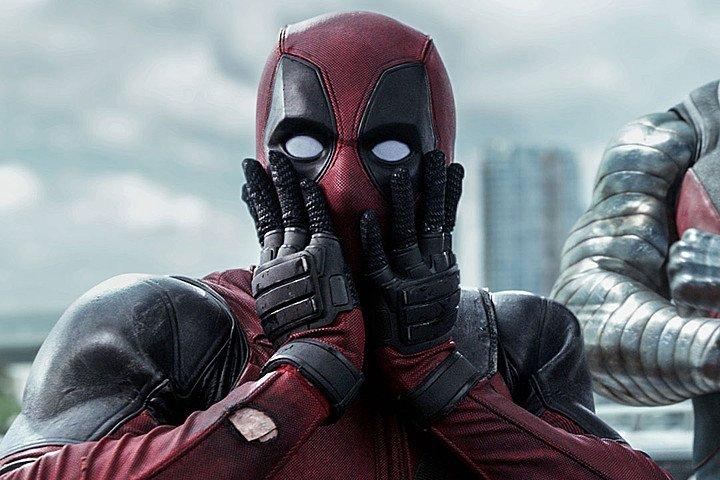 Deadpool, la pellicola X-Men di maggior successo