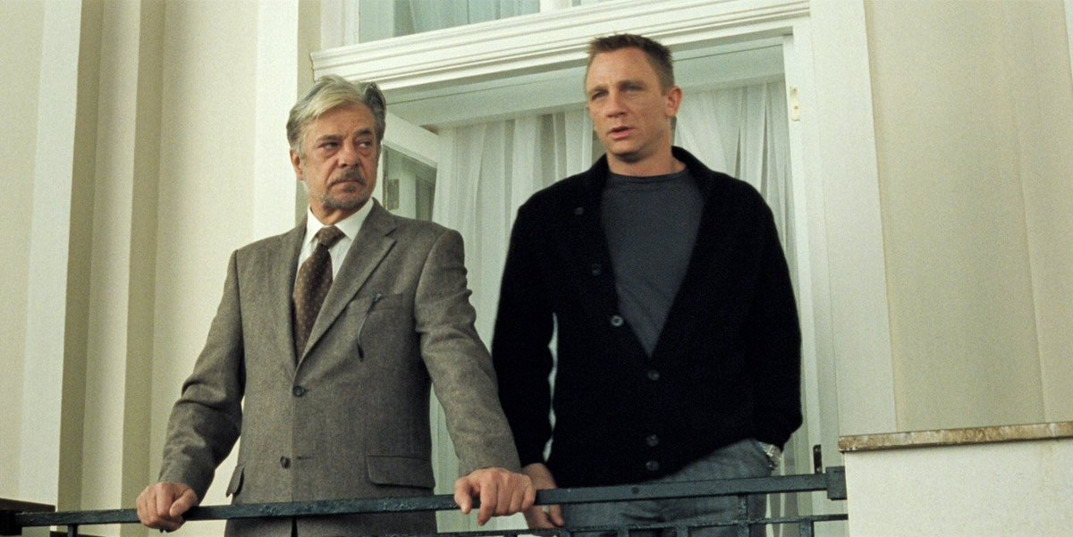 Suits Of James Bond On Twitter Learn About The Shawl