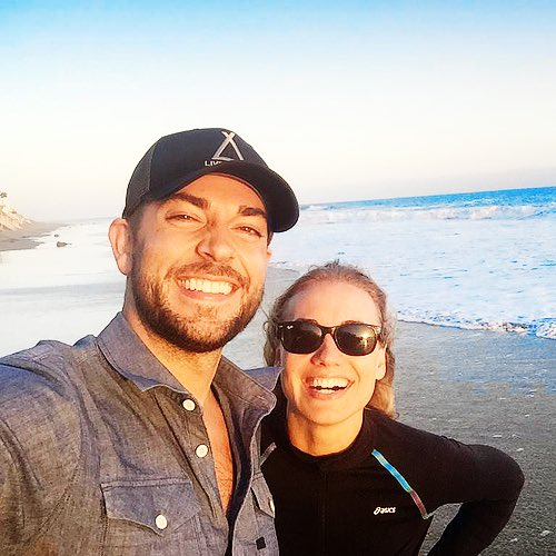 yvonne strahovski dating life Yvonne strahovski is expecting  the couple met on the sets of tv series, chuck and they started dating but secretly  she gave second chance to her love life.