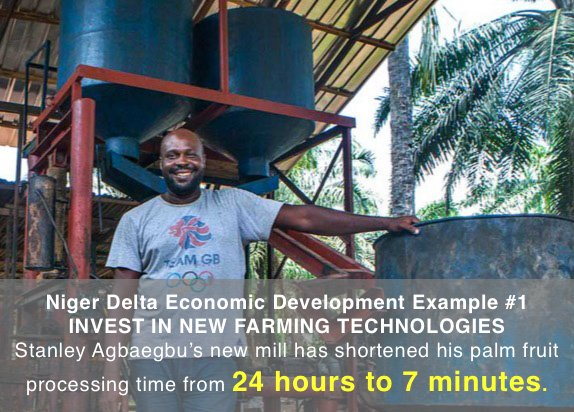 Interested in #NigerDelta economic development? Join #NDWayForward Twitter Chat Feb 23 @PIND_NigerDelta @_NDLink https://t.co/kP1Whihbd3