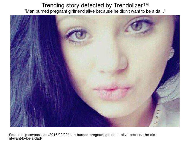 Maria Peiner, ragazza incinta uccisa in Germania