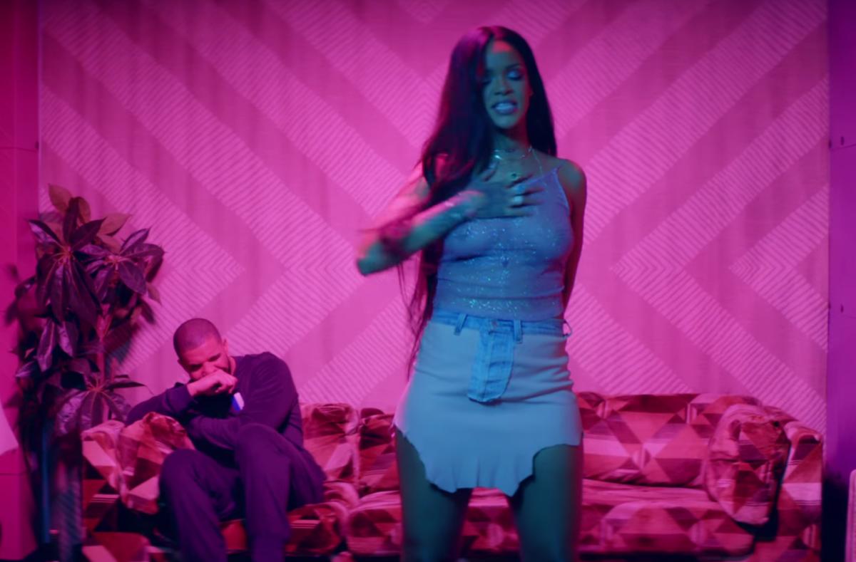 Rihanna  We Found Love Porn Music Video  XVIDEOSCOM