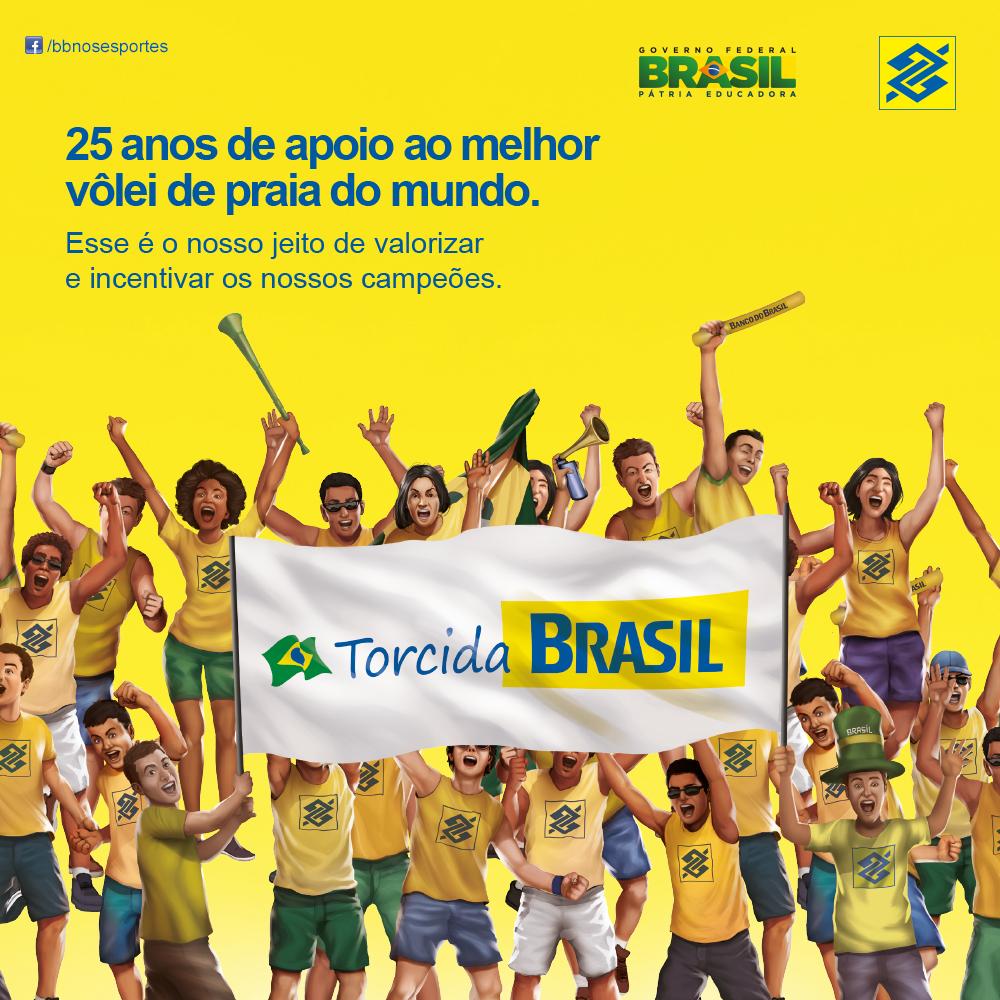 Esta semana temos uma etapa do World Tour Open, na Praia de Pajuçara, em Maceió. Prepare a #TorcidaBrasil!