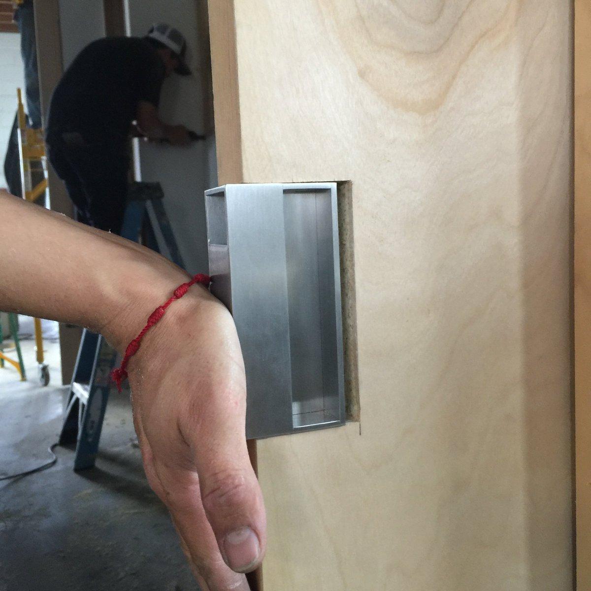sugatsune door pull. matt risinger on twitter: \ sugatsune door pull