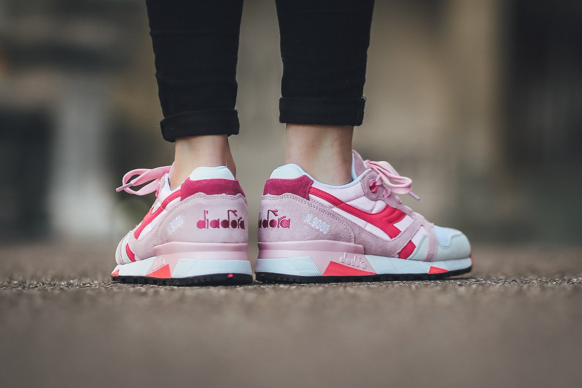 Acquistare diadora n9000 nyl rose Economici  OFF58% scontate fb4eaef548f