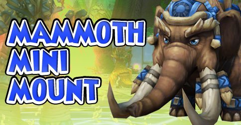 Mammoth Mini Mount