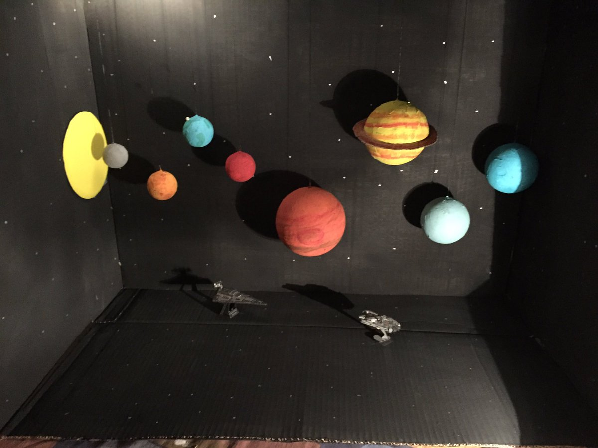 firefly solar system map - photo #33