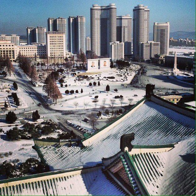 الحياة في كوريا الشماليه ..........متجدد  Cb2ohxfWEAAXQ_i
