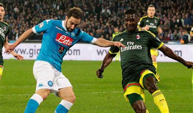 Prossimo turno di Serie A con il Napoli dietro alla Juventus e si gioca Juventus-Inter e Fiorentina-Napoli