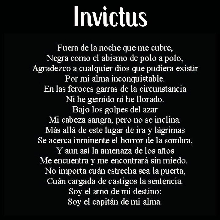 Marioly Vargas On Twitter Leí Este Poema De William E