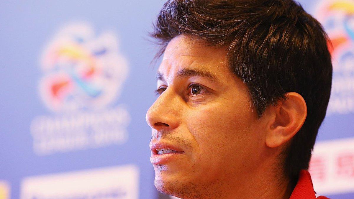 "Melbourne Victory on Twitter ""Shanghai SIPG s Dario Conca has"