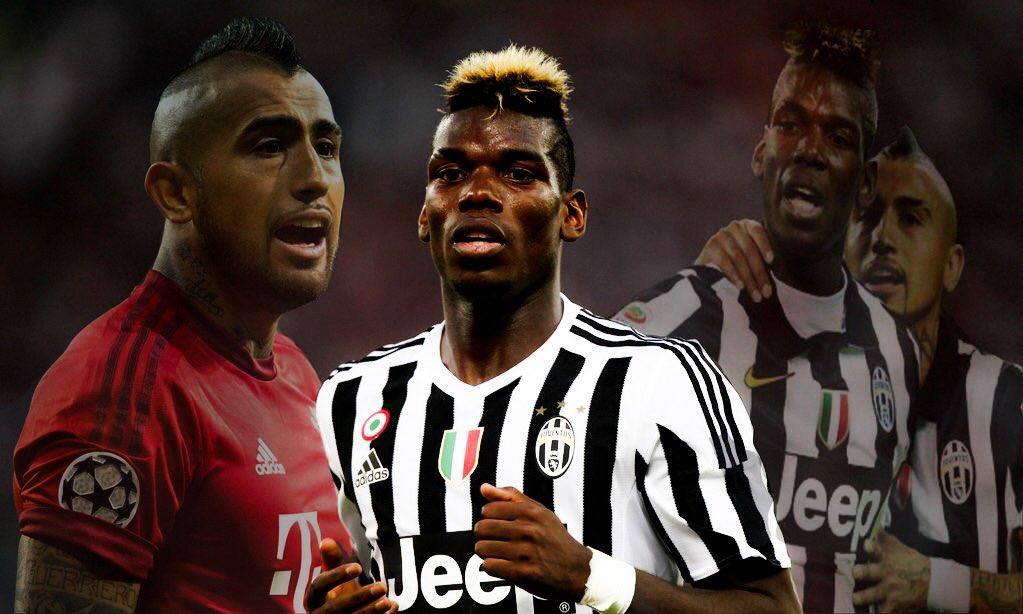 Streaming Rojadirecta: JUVENTUS-BAYERN MONACO gratis oggi Diretta Champions League 2016
