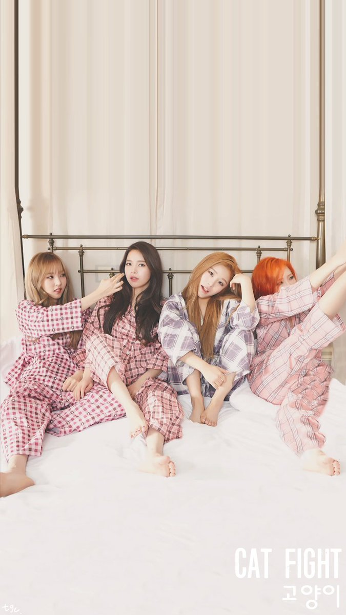 Tgc On Twitter Mamamoo Melting Phone Wallpapers Track Titles