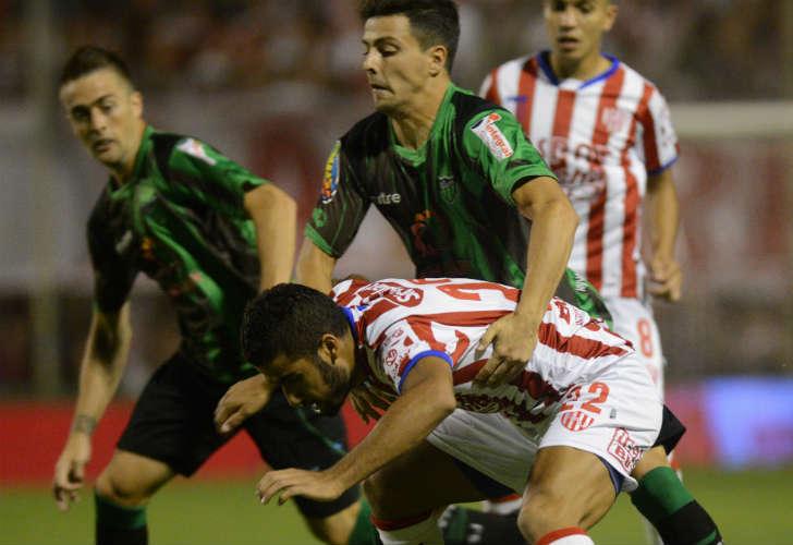 Superliga | Unión quiere seguir de racha positiva ante San Martín
