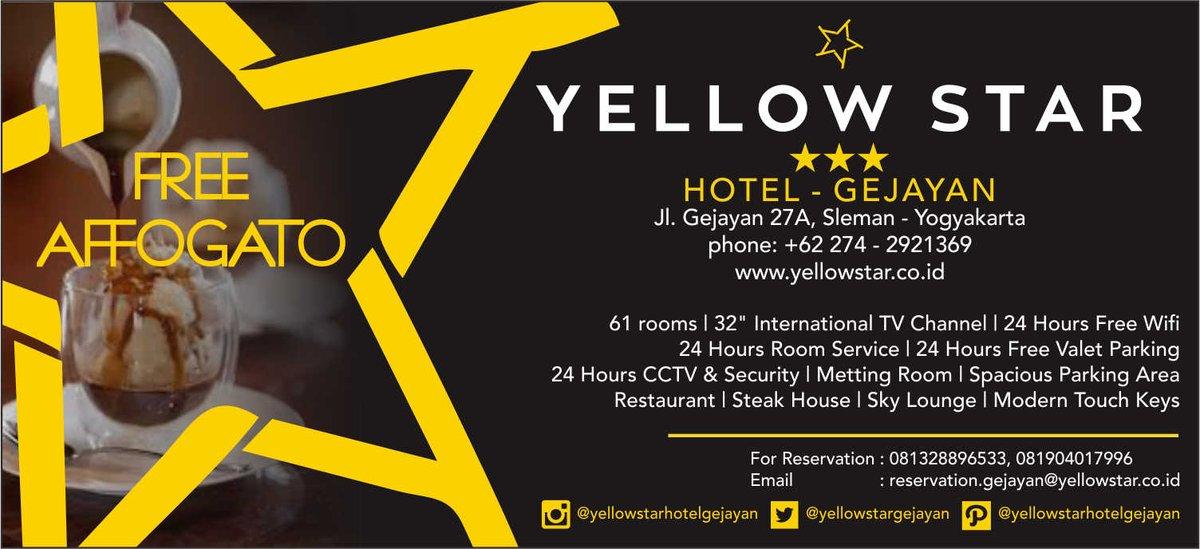 Yellow Star Hotel Yellowstargjyan Twitter
