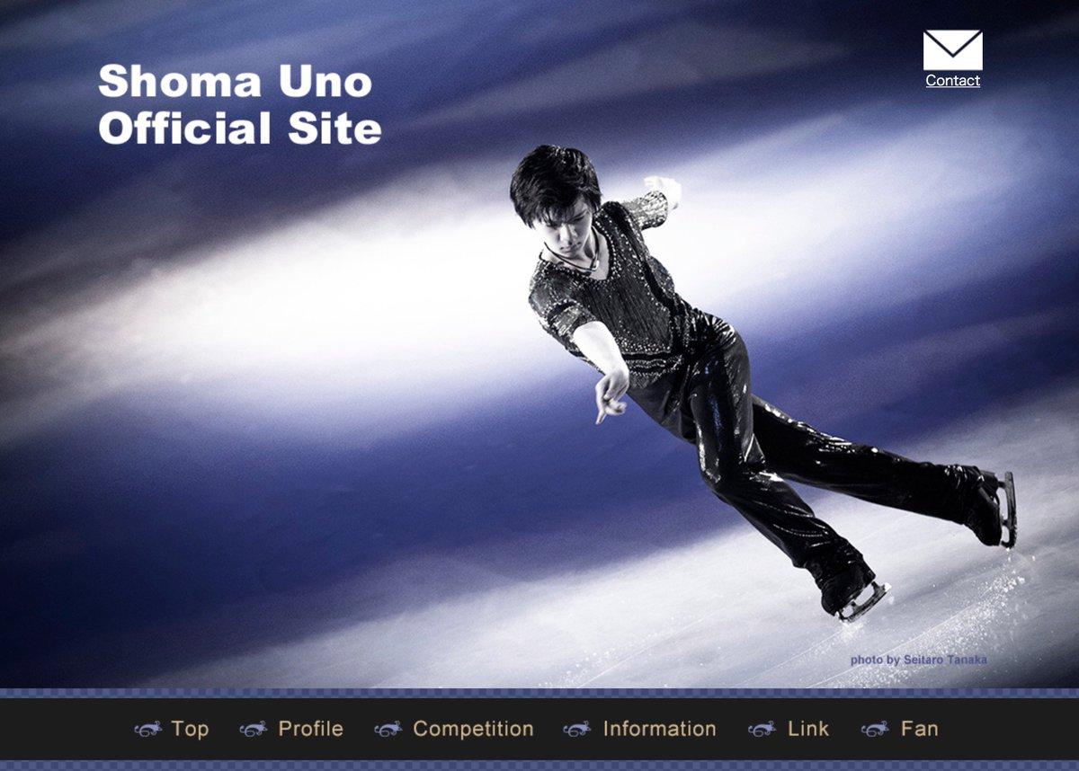 村上佳菜子さん と 宇野昌磨さんの公式サイトオープンおめでとうございます◎ 先日の4大陸選手権で奮闘されたプログラムがとても鮮明に残っていますが、 若くして世界に向けて邁進する姿は、眩しい位にいつも輝いて見えます。