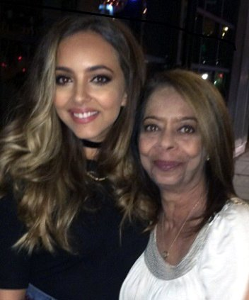 Little Mix mums will join their daughters at Brit Awards https://t.co/O6aQjSMY7r @LittleMix #northeast #BRITs https://t.co/PgKYySShgM