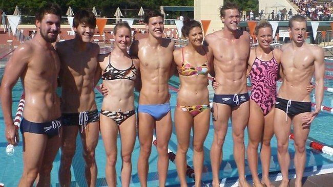Villa Aquatic Swim Club