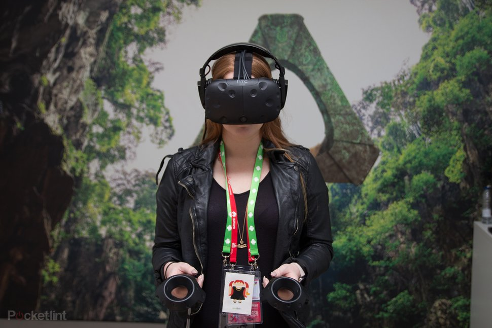 Forget phones: Mobile World Congress 2016 is all about VR https://t.co/YljO3Mc6HD via @Pocketlint #vr #mwc16 https://t.co/IBqYdu6bKX