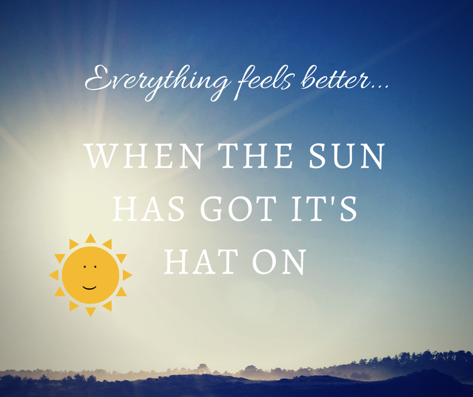Hope everyone is having a great #Tuesday #sunny #feelbetter #shoplocalwales