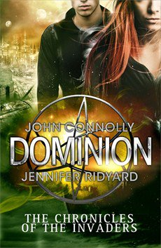 UK readers! Last chance to win DOMINION before it's out on Thursday — RT by midnight Wednesday for a chance. [CL] https://t.co/zfTyLaenwc