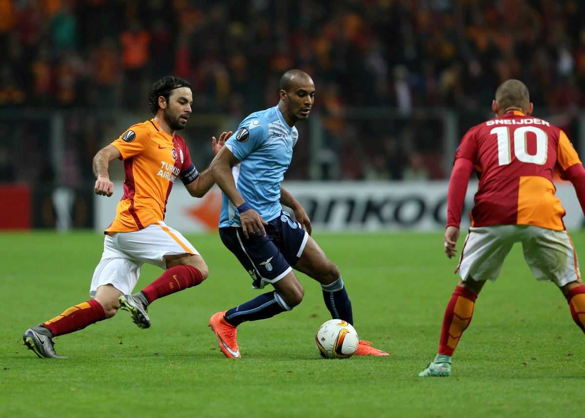 LAZIO GALATASARAY Streaming gratis Rojadirecta oggi Diretta Calcio Europa League 2016