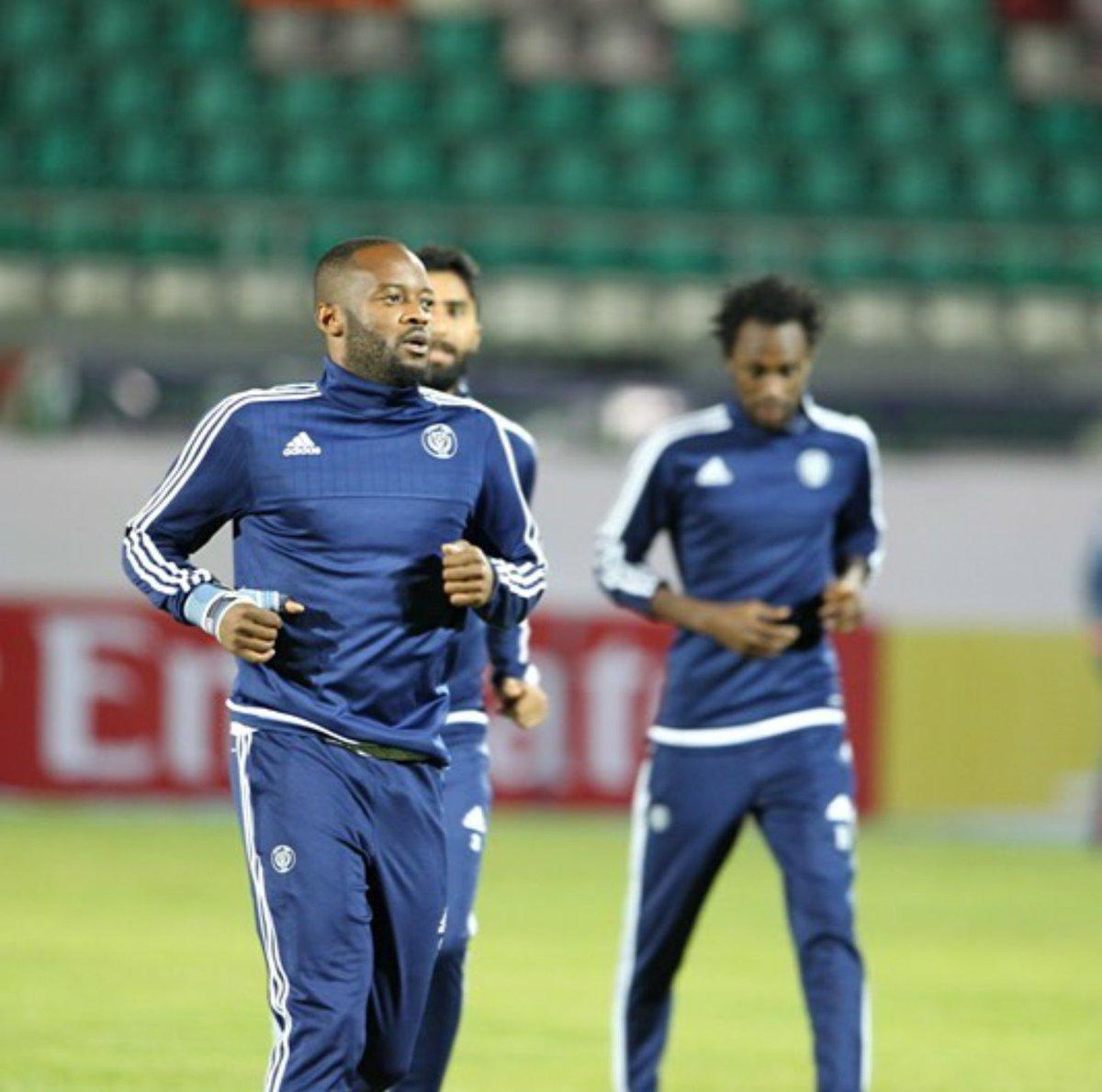 Jirès Kembo Ekoko On Twitter Yesterday Last Preparation For The