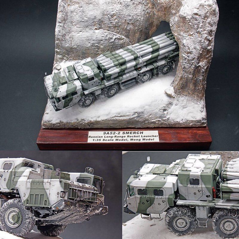 Military scale modeling: News, sites, discussion Cb63yQzXIAA1Gw0