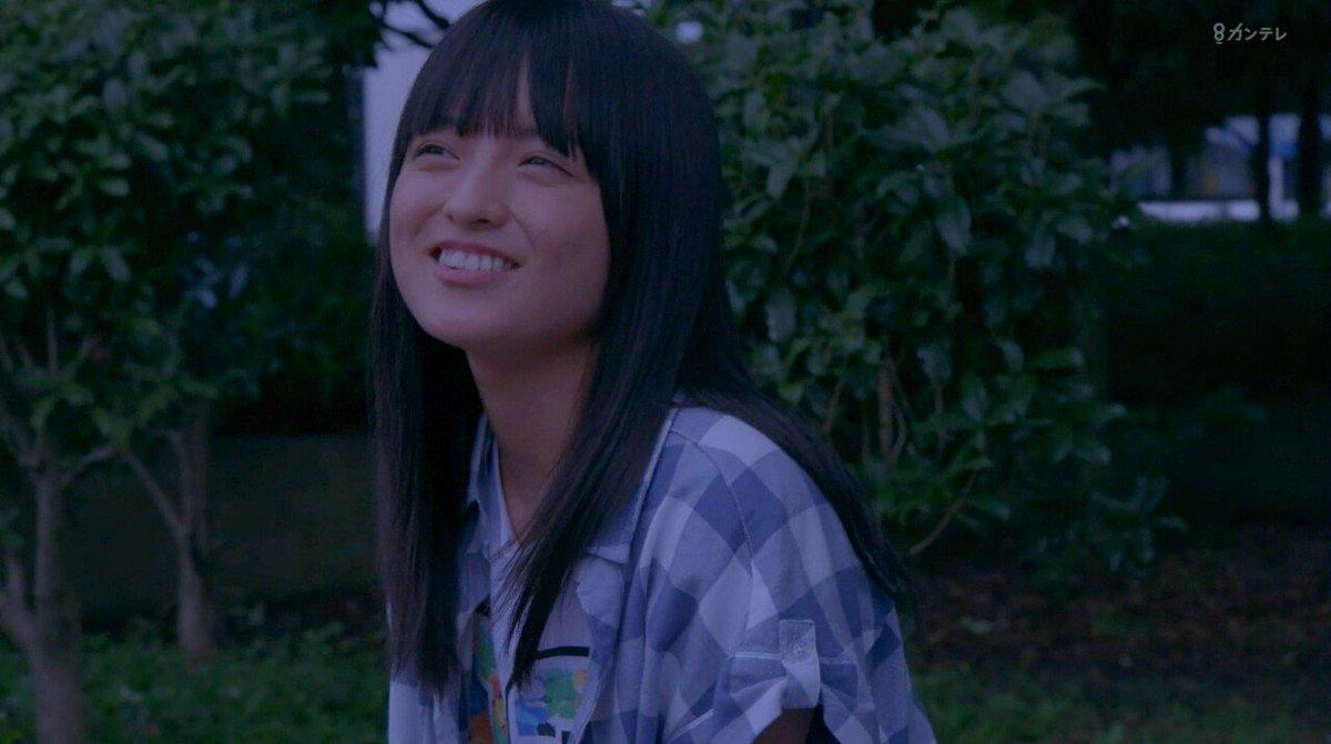 笑顔の清井咲希
