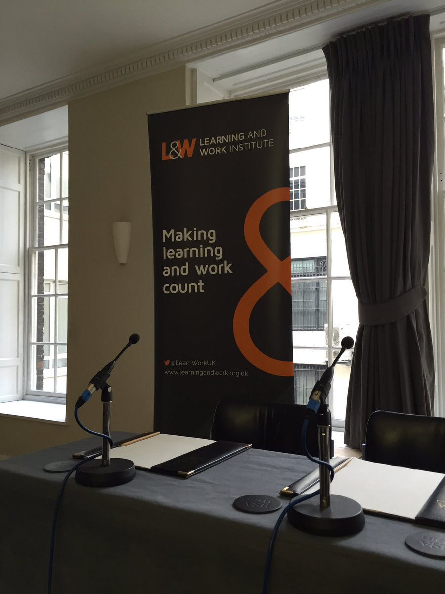 Thumbnail for Lord Willets, Lord Blunkett, Sir Vince Cable on the future of lifelong learning in the UK