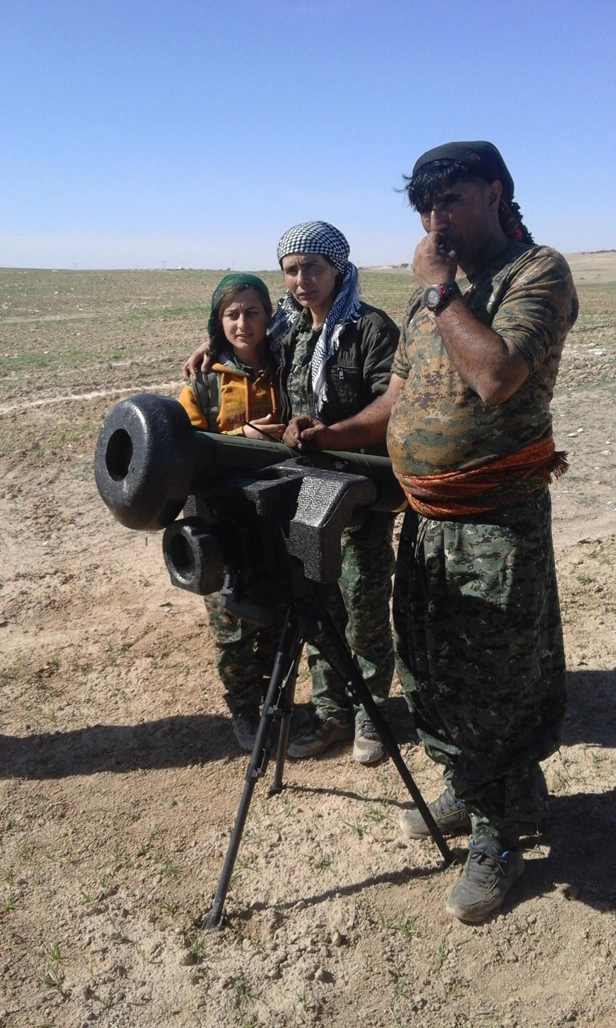 Kurdish [PKK,YPG]–Turkish conflict - Page 7 Cb6DWmJXIAAJNkS