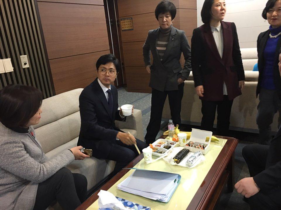 김광진 의원의 이 시각.. 사진협조 홍영표 의원. https://t.co/FIGnDaQkzj