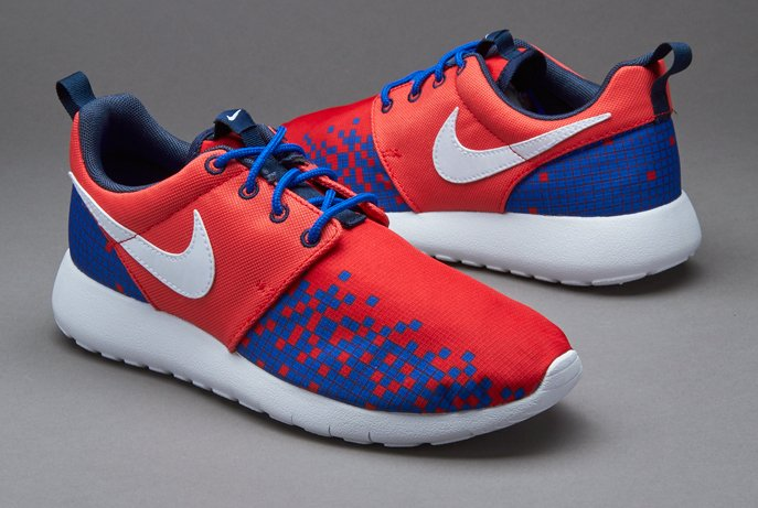 Rkfpze Nike Roshe Run Never Seen Them But They Are Sick