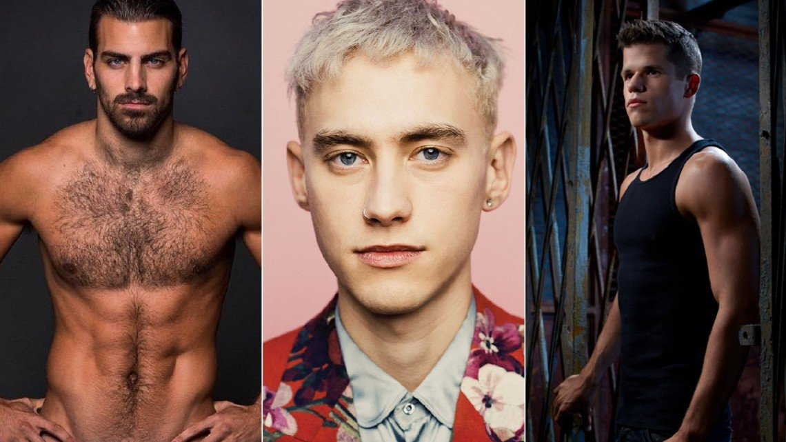 Famous faces of hiv and aids