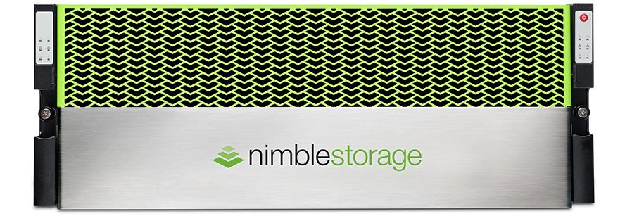 Nimble Storage Leapfrogs Competition; Unveils Predictive All Flash Arrays: https://t.co/UqEXj8FBxF https://t.co/JRLEMS56NF