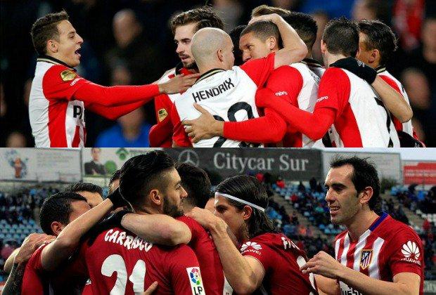 Rojadirecta PSV ATLETICO MADRID Streaming, vedere Diretta Calcio Gratis Oggi in TV
