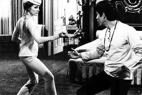 Bruce Lee, l'inventore del cinema da combattimento