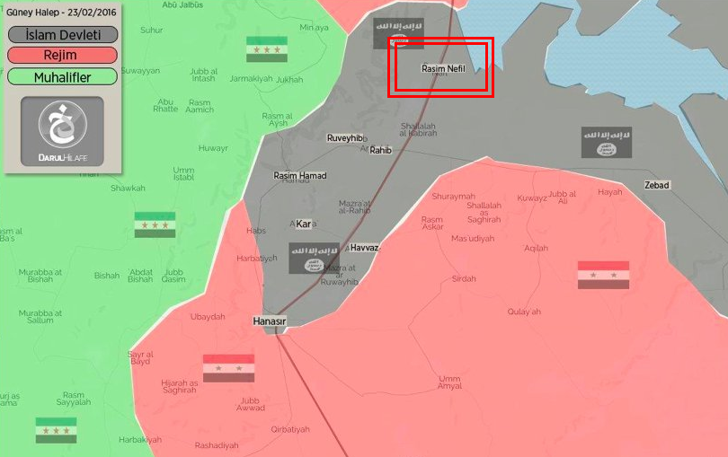 The'Nimr'Tiger 🇸🇾 on Twitter