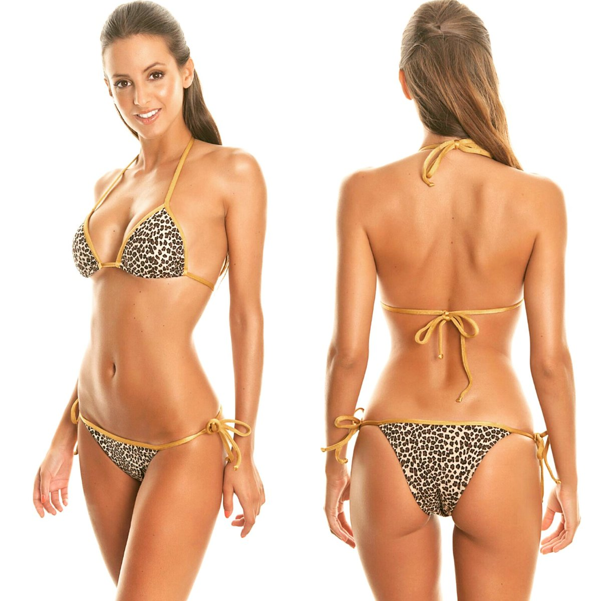 My brazilian bikini pics